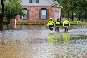 elite disaster response group