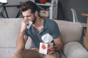eliminate allergens
