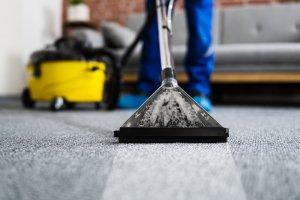 damage your carpet